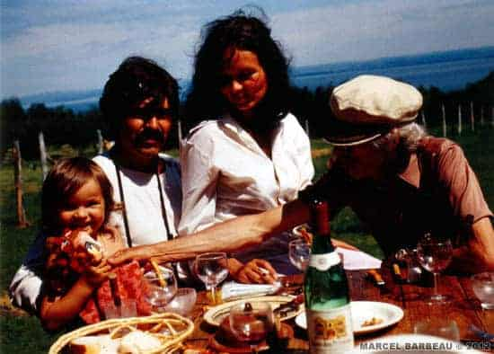 Author :Gauthier Ninon   Date : 01/07/1982