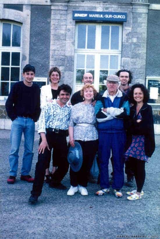 Author :Lavalette, Philippe   Date : 05/06/1997
