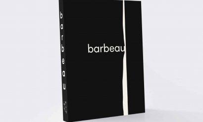 Le catalogue Marcel Barbeau. En mouvement figure dans la liste des lectures des fêtes d'Infopresse