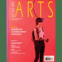 Un article à propos de Marcel Barbeau dans Vie des Arts